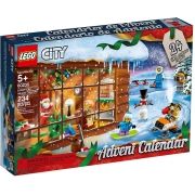 LEGO® City 60235 - Adventskalender 2019