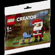 LEGO® Creator 30573 - Weihnachtsmann