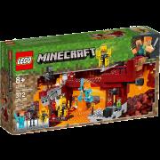 LEGO® Minecraft 21154 - Die Brücke