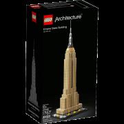 LEGO® Architecture 21046 - Empire State Building