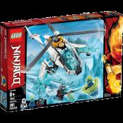 LEGO® NINJAGO® 70673 - ShuriCopter