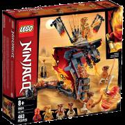 LEGO® NINJAGO® 70674 - Feuerschlange