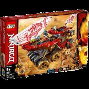 LEGO® NINJAGO® 70677 - Wüstensegler