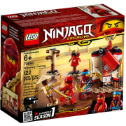 LEGO® NINJAGO® 70680 - Ninja Tempeltraining