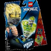 LEGO® NINJAGO® 70682 - Spinjitzu Slam - Jay