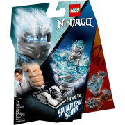 LEGO® NINJAGO® 70683 - Spinjitzu Slam - Zane