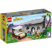 LEGO® Ideas 21316 - The Flintstones - Familie Feuerstein