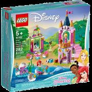 LEGO® Disney Princess 41162 - Jubiläumsfeier der Prinzessinnen