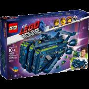 LEGO® Movie 2 70839 - Die Rexcelsior!