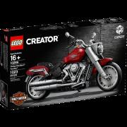 LEGO® Creator 10269 - Harley-Davidson® Fat Boy®