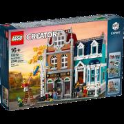 LEGO® Creator 10270 - Buchhandlung