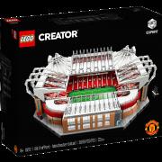 LEGO® Creator 10272 - Old Trafford - Manchester United