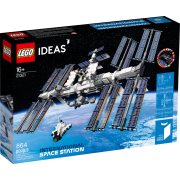 LEGO® Ideas 21321 - Internationale Raumstation