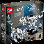 LEGO® Ideas 21320 - Dinosaurier-Fossilien