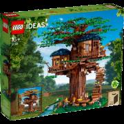 LEGO® Ideas 21318 - Baumhaus