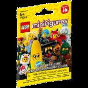 LEGO® Minifigures Serie 16 71013 - Minifigur in Beutel/Tüte