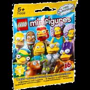 LEGO® Minifigures Simpsons Serie 2 71009 - Minifigur in Beutel/Tüte