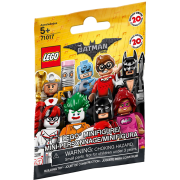 LEGO® Batman Movie Minifigures 71017 - Minifigur in Beutel/Tüte