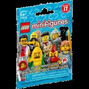 LEGO® Minifigures Serie 17 71018 - Minifigur in Beutel/Tüte