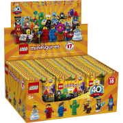 LEGO® Minifigures Serie 18 Party 71021 - 60x Minifigur in Box