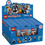 LEGO® Minifigures Disney Serie 2 71024 - 60x Minifigur in Box