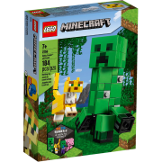 LEGO® Minecraft 21156 - BigFig Creeper™ und Ozelot