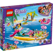 LEGO® Friends 41433 - Partyboot von Heartlake City