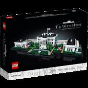 LEGO® Architecture 21054 - Das Weiße Haus