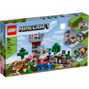 LEGO® Minecraft 21161 - Die Crafting-Box 3.0