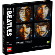 LEGO® Art 31198 - The Beatles