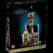 LEGO® Creator 10273 - Geisterhaus auf dem Jahrmarkt