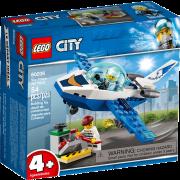 LEGO® City 60206 - Polizei Flugzeugpatrouille