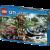 LEGO® City 60071 - Verbrecherjagd im Luftkissenboot