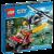 LEGO® City 60070 - Verfolgungsjagd mit dem Wasserflugzeug