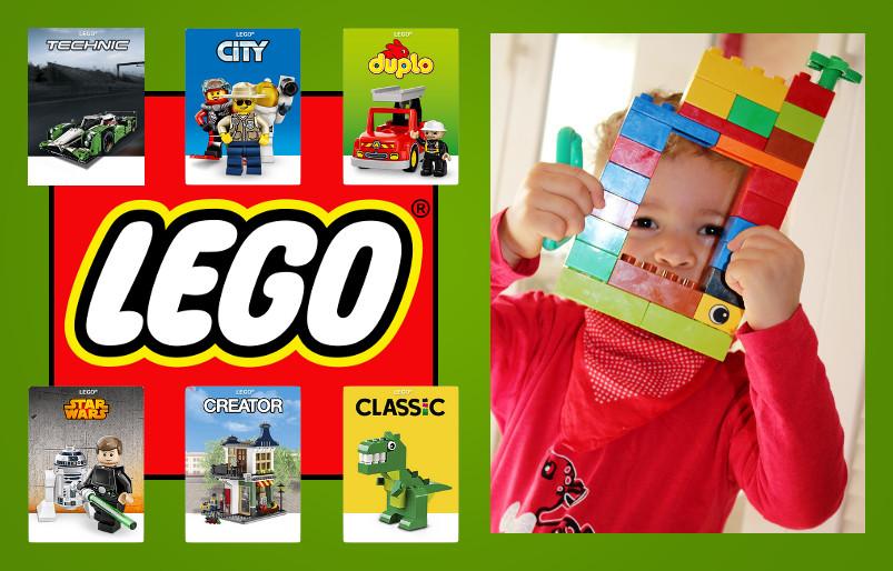 LEGO StarWars Duplo Technic Chima Friends Creator